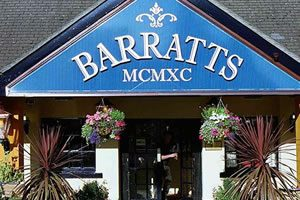 Barratts Pub