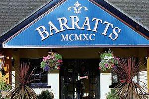 Barratts Pub
