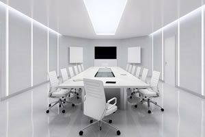 Boardroom Audio Visual Solutions