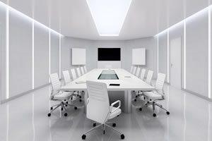 Boardroom Audio Visual Solutions
