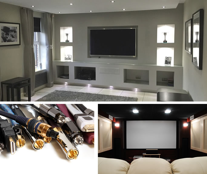 Home Audio Visual